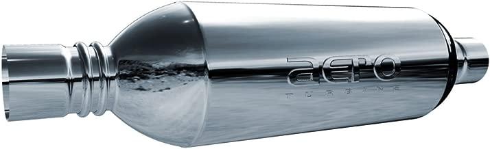 aero performance muffler