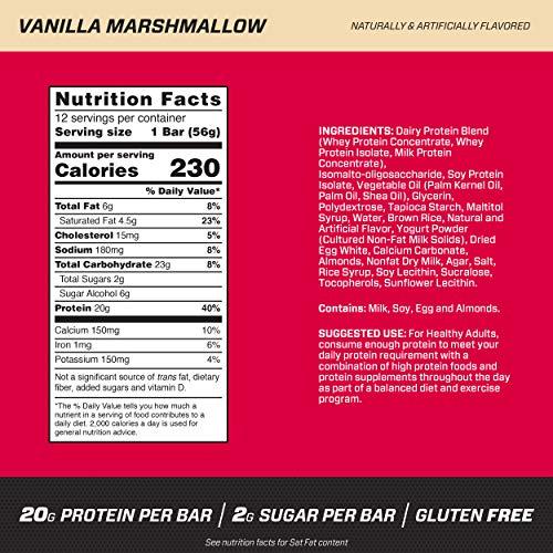 BSN Protein Bars