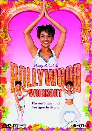 Bollywood Workout - Für Anfänger und Fortgeschrittene