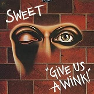 Give Us a Wink (CD)