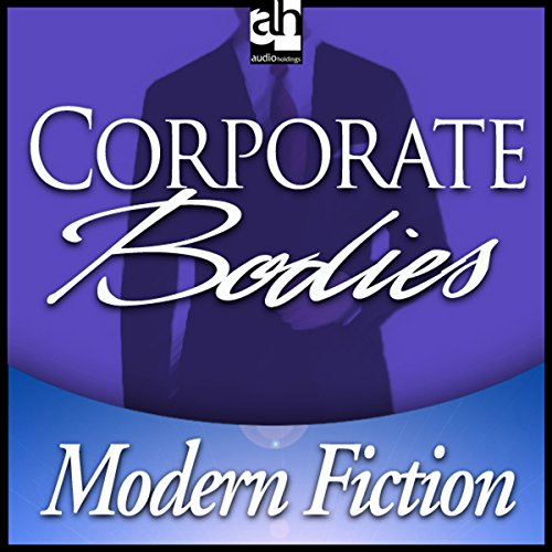 Corporate Bodies copertina