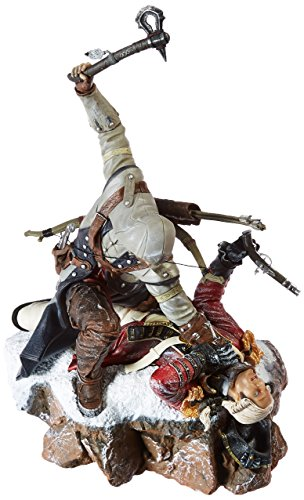 Assassin's Creed AC III: Connor - T…