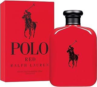 Ralph Lauren Polo Red for Men 125ml Eau de Toilette-