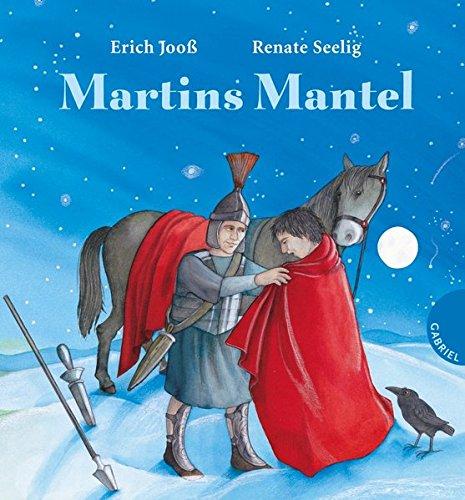 Martins Mantel