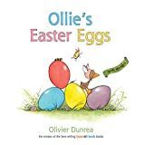 Image of Ollie's Easter Eggs (a Gossie & Friends book)