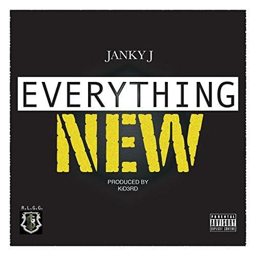 Janky J