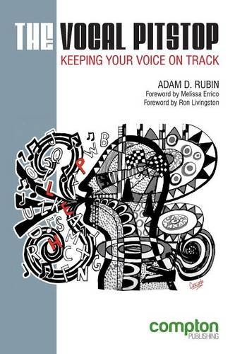 Price comparison product image The Vocal Pitstop: Keeping Your Voice on Track
