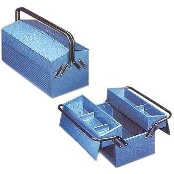 Conesa - Caja Herramientas 102.7: Amazon.es: Bricolaje y herramientas