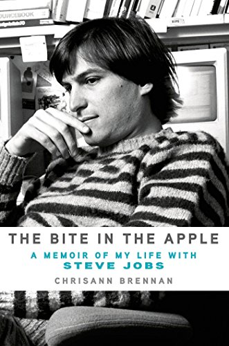The Bite in the Apple: A Memoir of My Life with Steve Jobs (English Edition)