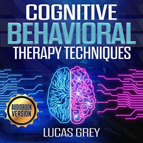 Cognitive Behavioral Therapy Techniques Titelbild