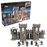 Mega Construx- Game of Thrones Juego de Tronos (Mattel GMN75)