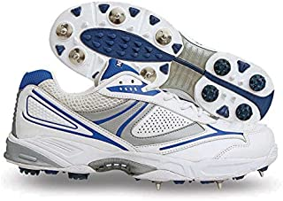 Nivia Lords Cricket Shoes, Men's
