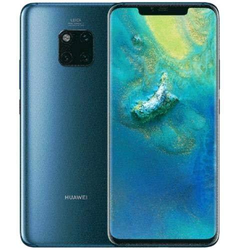 Smartphone Huawei Mate 20 Pro de 128 Gb, Tim Logo, Blu Notte [Italia]