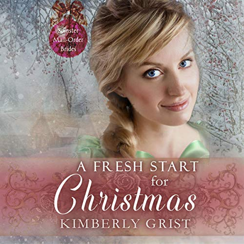 A Fresh Start for Christmas cover art