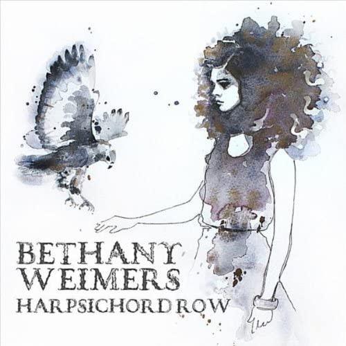 Bethany Weimers