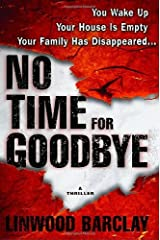 No Time for Goodbye: A Thriller Kindle Edition