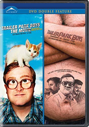 Trailer Park Boys: The Movie / Trailer Park Boys: Countdown to Liquor Day