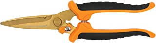 Fiskars Titanium Nitride No. 8 Shop Snip (12-79266984), 12 Meters