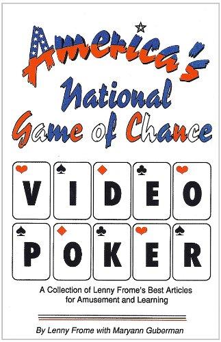 Video Poker: America