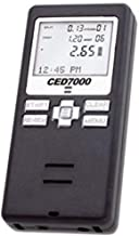 CED7000 Shot Timer - Perfect for Dry Fire Practice Shooting or RO use in USPSA, IPSC, 3 gun, and Steel Challenge.