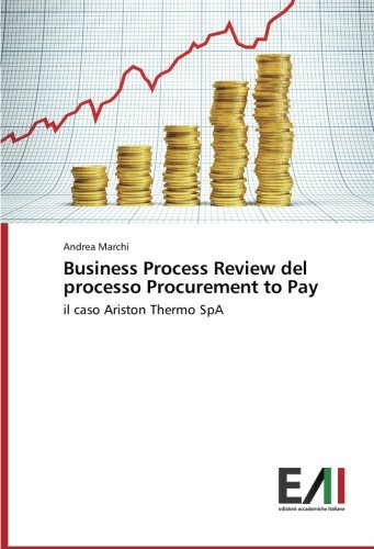 Business Process Review del processo Procurement to Pay: il caso Ariston Thermo SpA