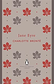 Jane Eyre (Penguin English Library)