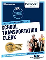 School Transportation Clerk (Career Examination)