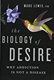 Image of The Biology of Desire: Why Addiction Is Not a Disease