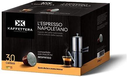 Cápsula compatível Nespresso - Blend NERO