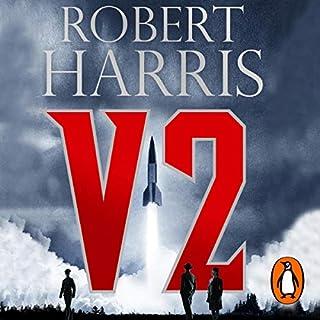 V2 cover art
