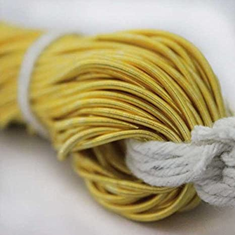 Smooth Dabka 1MM French Metallic Wire 50 YardPacket 100Gram in Violet Colour -