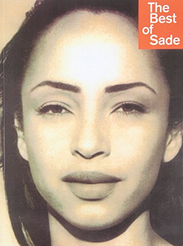 The Best Of Sade (Piano Vocal Guitar)