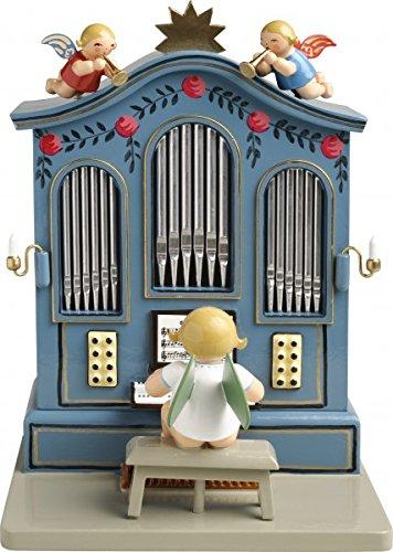 Wendt & Kühn Orgel mit Musik