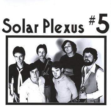 Solar Plexus #5