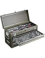 KTC 9.5sq. 72点工具セット ツールセット オリーブドラブ 限定カラー SK37220XODEM
