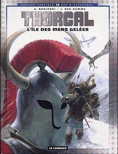Collector Thorgal - T29 - le Sacrifice