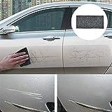 Surfilter 2 uds removedor de borrador de arañazos de coche esmalte mágico nano pintura de tela superficie de arañazos