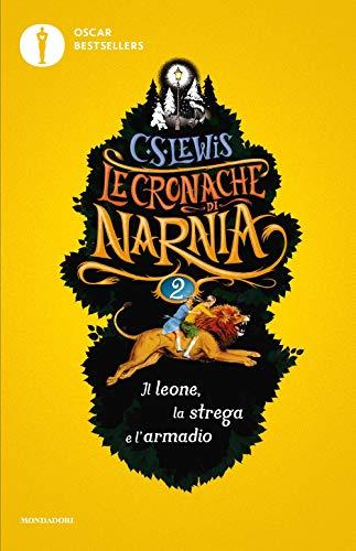 Il leone, la strega e l'armadio. Le cronache di Narnia (Vol. 2)