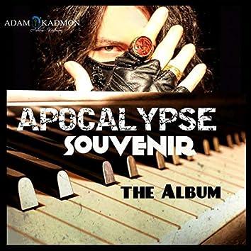 The Apocalypse Souvenir album