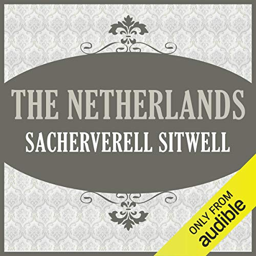The Netherlands audiobook cover art