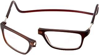 Tick RTIC2200 Medical Glasses Magnetic - Lens Power Plus 02.00