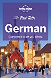 Lonely Planet Fast Talk German 3