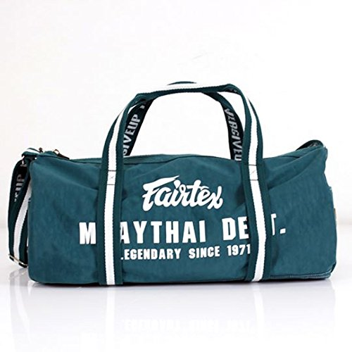 Fairtex NEW BAG BARREL GYM BOXING MMA KICKING PUNCHING MULTI...