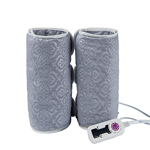 Purchase TAESOUW-Accessories Knee Heating Pads (1 Pair) W/Remote Control Auto Shut Off 9 Temperature...