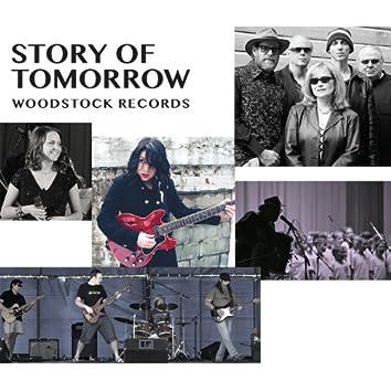 Story of Tomorrow-Woodstock Records