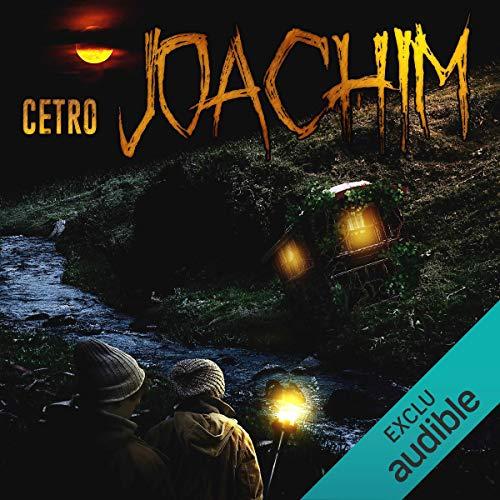 Couverture de Joachim