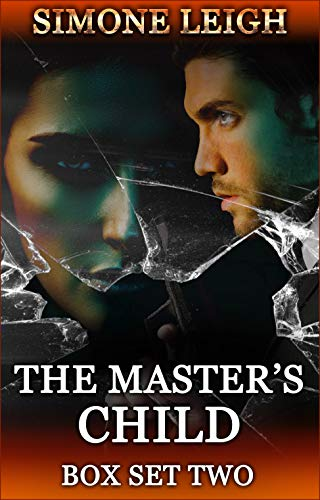 The Master's Child - Box Set Two: A BDSM Menage Erotic Romance (The Master's Child Box Set Book 2)
