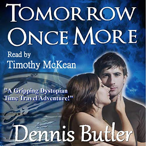 Tomorrow Once More audiobook cover art