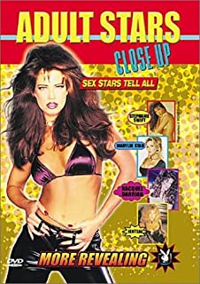 Playboy TV - Adult Stars Close Up, Sex Stars Tell All