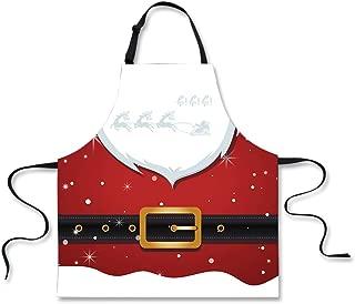 Best santa apron pattern Reviews